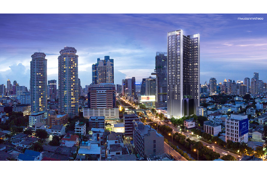 KNIGHTS BRIDGE PRIME SATHORN